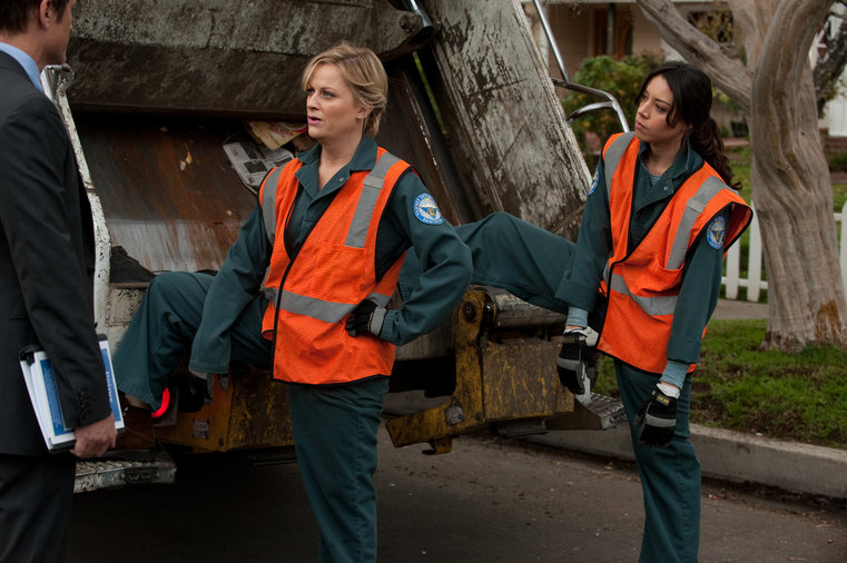 http://www.nbc.com/parks-and-recreation/photos/women-in-garbage/163271
